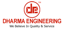 Dharma Engineering Logo